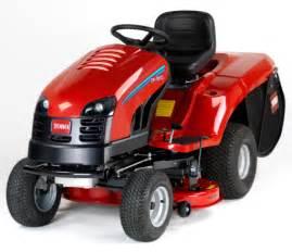 Toro Lawn Mowers Tractors