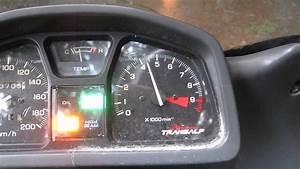Honda Transalp 1994 Digital Cdi Issue