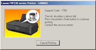 See the best & latest canon support code 1700 on iscoupon.com. Cara Mudah Memperbaiki Printer Canon MP237 Error 5B00 dan ...