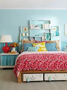 30 colorful girls bedroom design ideas you must like With simple design tips for girls bedrooms
