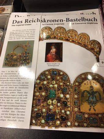 A family visit to the Imperial Treasury Vienna