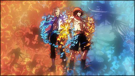 One Piece Fondo De Pantalla Hd