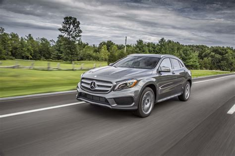 Review Mercedes Gla Class by 2017 Mercedes Gla Class Review Ratings Specs
