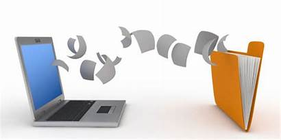 Paperless Document Documents Digitization System Benefits Why
