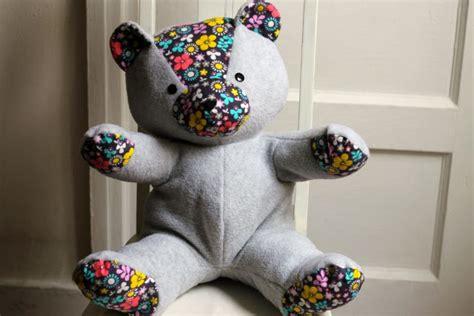 stuffed animal patterns  stitch    friend