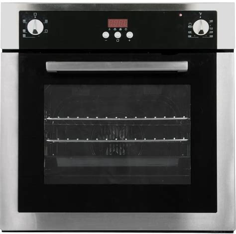 Fagor 6HA196BX 24 Inch Single Electric Wall Oven with 1.98