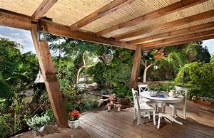 Ceiling Fans For Porches Rustic Front Entry With Wood