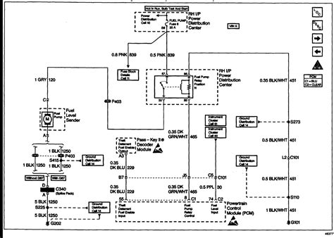 Starter Wire Diagram 2001 Alero by I A 1997 Oldsmobile 88 It Seems That I Lose Power To