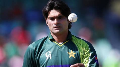 Mohammad Irfan Cannot Be Used For Long Spells In Test