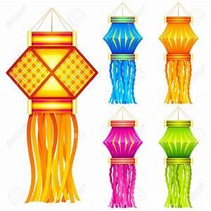 Hanging lantern clipart - Clipground