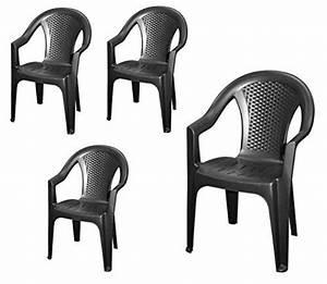 Gartenstühle Kunststoff Grün : gartenst hle von spetebo und andere gartenm bel f r garten balkon online kaufen bei m bel ~ Eleganceandgraceweddings.com Haus und Dekorationen