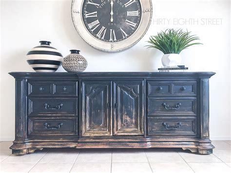 rustic painted furniture balayage inspired diy painted furniture thirty eighth Rustic Painted Furniture