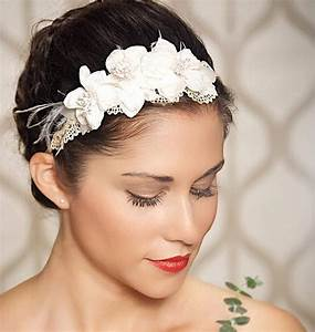 Wedding Hair Decorations Romantic Decoration
