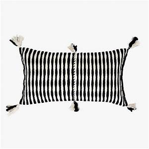 antigua black lumbar pillow shop throw pillows dear keaton With black lumbar throw pillows