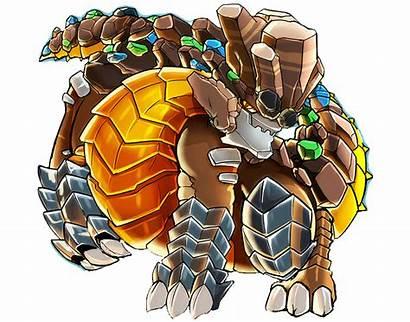 Monster Bulu Megasaur Guide Tips Games Victory