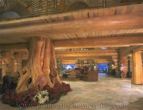 pioneer log homes  bc legacy lodge pioneer log homes