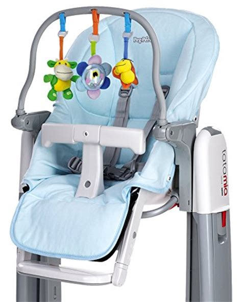Peg Perego Tatamia High Chair Accessory Kit by Peg Perego Tatamia Kit Azzuro Furniture Baby Toddler