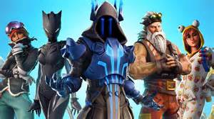 Fortnite Season 7 Skins Emotes Other Rewards And Battle Pass Cost Explained