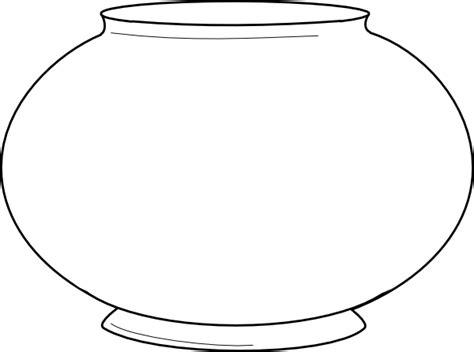 blank fishbowl  clip art  clkercom vector clip art