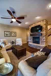 Ventilateur Plafond Bois : le ventilateur de plafond toujours la mode mode ~ Premium-room.com Idées de Décoration