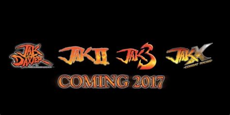Jak And Daxter Ps4 Release Date Excitement