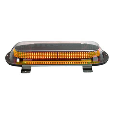 sho me low profile led mini light bar permanent in