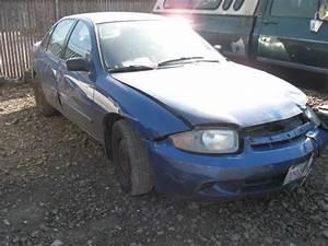 34 2004 Chevy Cavalier Steering Column Diagram