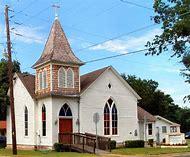 Wesley Chapel AME Church Georgetown TX