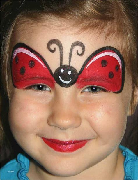 kinderschminken vorlagen kinderschminken einfache vorlagen zum ausdrucken genial marienkferkinderschminken einfache