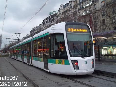 ligne tramway t3 la rame alstom citadis 402 n 176 311 224 porte d orl 233 ans de ratp067