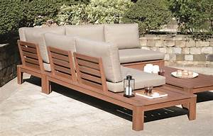 Summer Garden Lounge Set - Outdoor Furniture -Out & Out