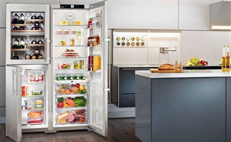 Einbaukühlschrank Oder Freistehend by Freistehender K 252 Hlschrank Welche Vorteile Und Nachteile