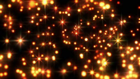 looped sparkling motion animation  hot sparks