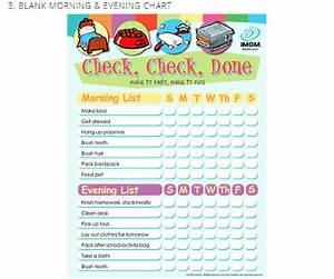 Free Printable Chore Chart Templates 5 Online Chore Chart Maker Websites Free