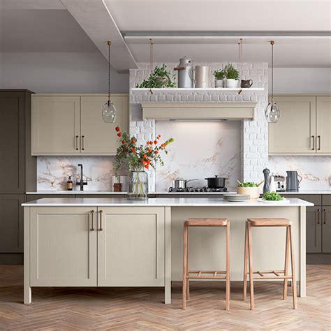 shaker kitchens ideas inspiration masterclass kitchens