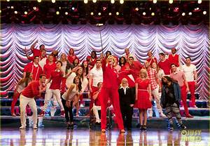 'Glee' Series Finale Recap - How Did It All End?: Photo ...