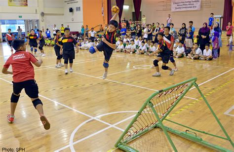 What Is Tchoukball And How Is It Played Tchoukball