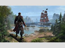 Assassin's Creed IV Black Flag + Assassin's Creed Rogue