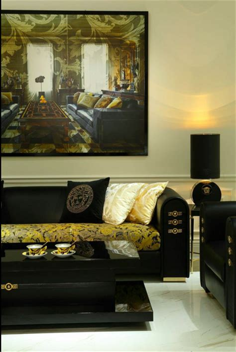 versace home opens st flagship   world  vancouver