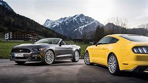 Ford Mustang, Car, Convertible Wallpapers HD / Desktop and Mobile Backgrounds