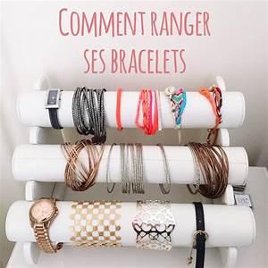 Comment Ranger Ses Bijoux : comment ranger ses bracelets dans mon sac de fille ~ Dode.kayakingforconservation.com Idées de Décoration