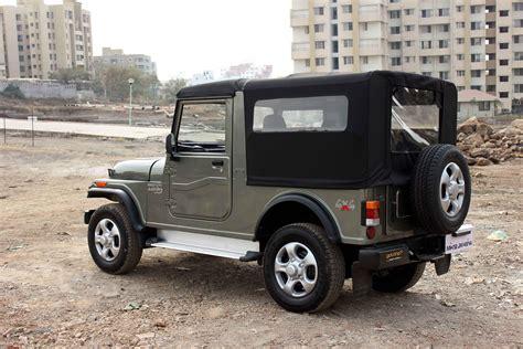 mahindra jeep thar live young live free my mahindra thar crde 4wd team bhp