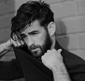 Coupe De Cheveux Homme Hipster : coupe de cheveux homme coupe de cheveux homme tendance pour cheveux epais long dessus court ~ Dallasstarsshop.com Idées de Décoration