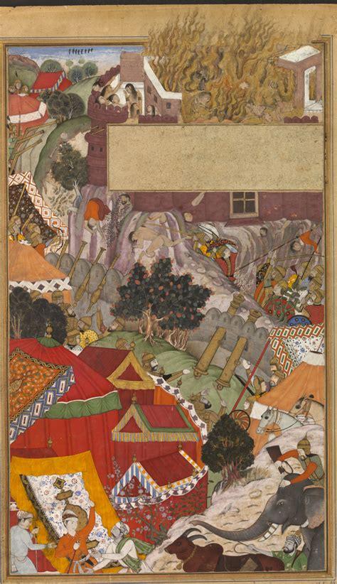 siege emperor siege of chittorgarh emperor akbar vs rajputs 1567