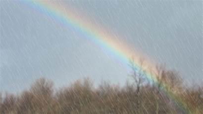 Storm Rain Rainbow Brighten Ahead Cause Contest