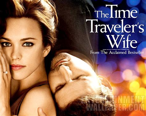 The Time Travelers Wife Wallpaper 10018079 1280x1024