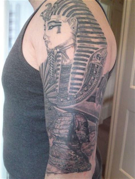 pharaoh tattoos designs ideas  meaning tattoos