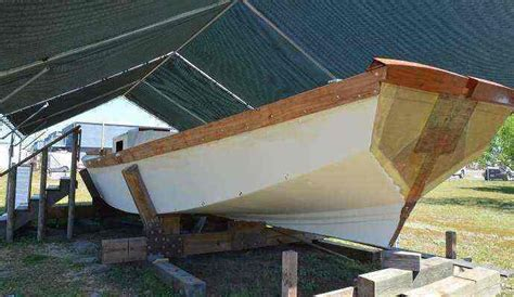 Gulf Scow Schooner by Scow Schooner Tamed Difficult Coastal Sailing