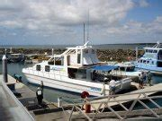 Fishing Boat Charters Hervey Bay by Hervey Bay Charter Boats