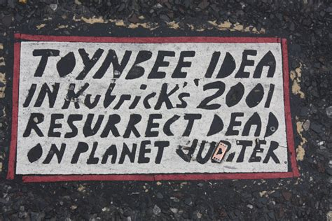 Toynbee Tiles Documentary Trailer by The Toynbee Tiles Viral Exhibitry From The Pre